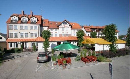 zdjęcie obiektu, Hotel Kahlberg, Krynica Morska