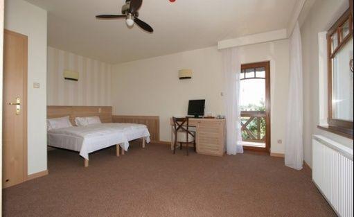 zdjęcie pokoju, Hotel Kahlberg, Krynica Morska