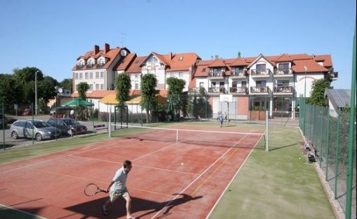 zdjęcie usługi dodatkowej, Hotel Kahlberg, Krynica Morska