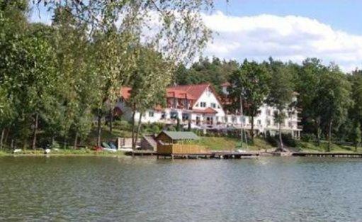 zdjęcie obiektu, Hotel Nidzki, Ruciane-Nida