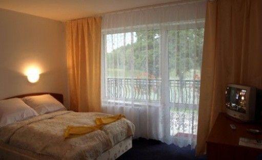 zdjęcie pokoju, Hotel Nidzki, Ruciane-Nida