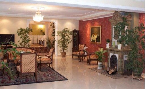 Hotel *** Hotel Renusz*** / 4