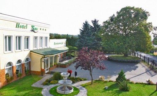 Hotel *** Hotel Renusz*** / 0