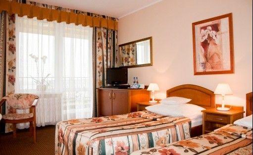 Hotel *** Hotel Renusz*** / 5
