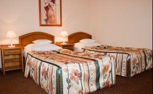 Hotel Renusz*** Hotel *** / 1