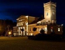 Hotel****SPA Wieniawa w Rekowie Górnym