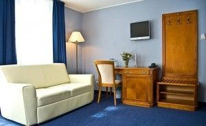 Hotel****SPA Wieniawa w Rekowie Górnym Hotel **** / 0