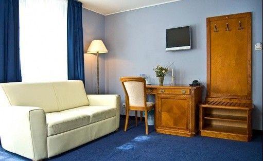 Hotel **** Hotel****SPA Wieniawa w Rekowie Górnym / 7