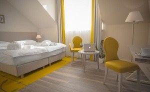 Hotel****SPA Wieniawa w Rekowie Górnym Hotel **** / 1