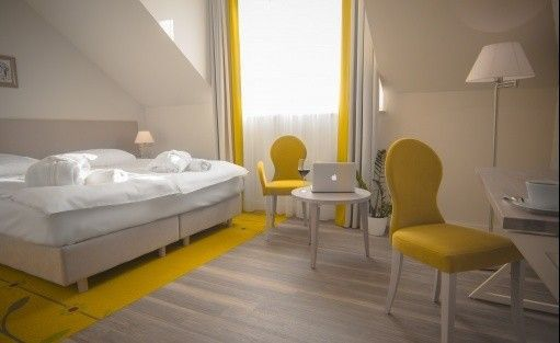 Hotel **** Hotel****SPA Wieniawa w Rekowie Górnym / 8