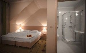 Hotel****SPA Wieniawa w Rekowie Górnym Hotel **** / 3