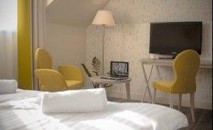 Hotel****SPA Wieniawa w Rekowie Górnym Hotel **** / 2