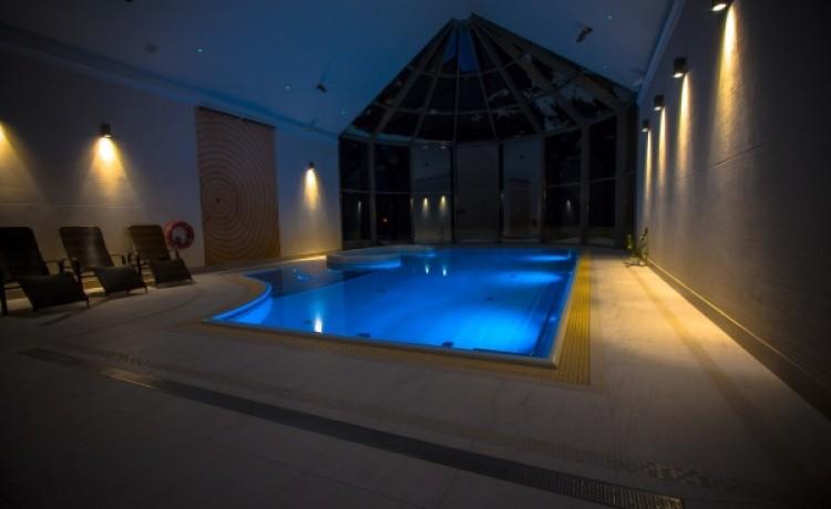 zdjęcie usługi dodatkowej, Hotel****SPA Wieniawa w Rekowie Górnym/k Trójmiasta, Gdynia