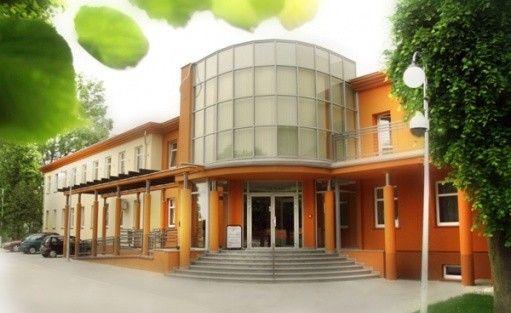 zdjęcie obiektu, Hotel Jarota, Jarocin