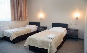 zdjęcie pokoju, Hotel Jarota, Jarocin