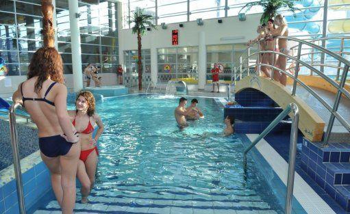 Hotel *** Hotel Jarota / 5