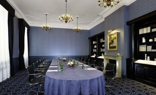 zdjęcie sali konferencyjnej, Hotel Bristol, Warsaw, Warszawa