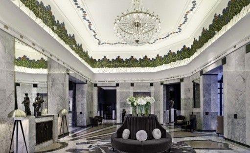 zdjęcie obiektu, Hotel Bristol, Warsaw, Warszawa