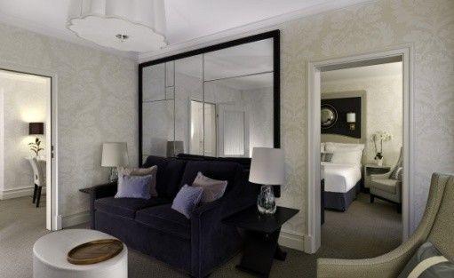 zdjęcie pokoju, Hotel Bristol, Warsaw, Warszawa