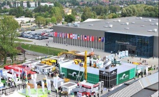 zdjęcie obiektu, Expo Silesia, Sosnowiec