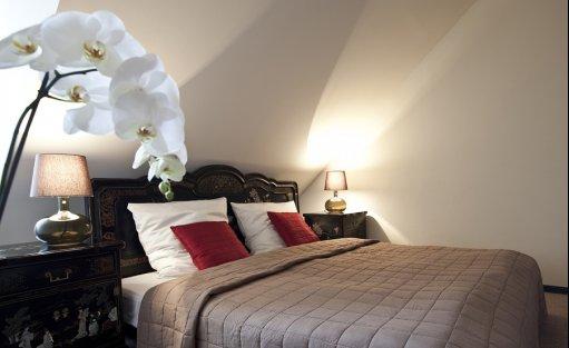 Hotel *** Hotel Chiński Zhong Hua / 4
