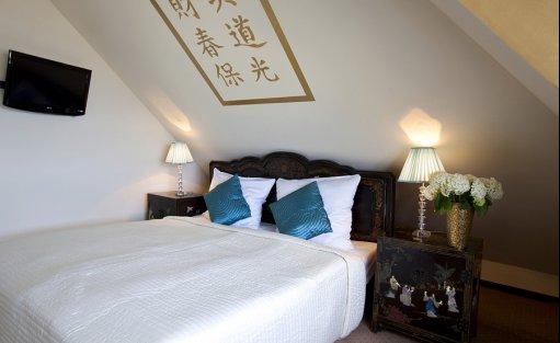 Hotel *** Hotel Chiński Zhong Hua / 5