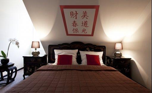 Hotel *** Hotel Chiński Zhong Hua / 3