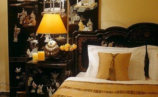 zdjęcie pokoju, Hotel Zhong Hua, Sopot