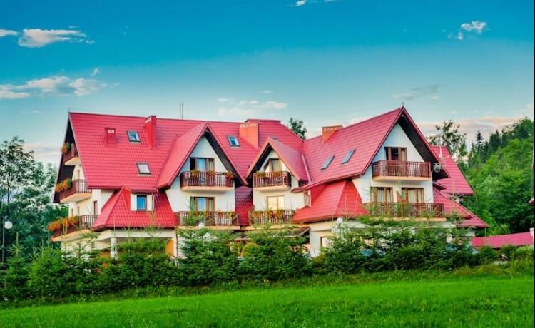 Hotel *** Hotel Jan *** Szczawnica / 15