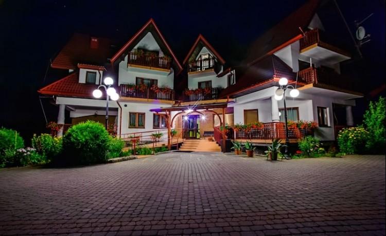 Hotel *** Hotel Jan *** Szczawnica / 16