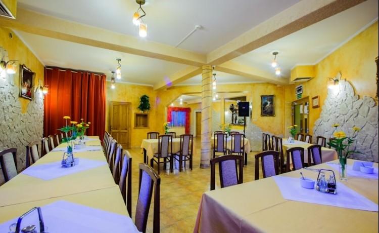 Hotel *** Hotel Jan *** Szczawnica / 6