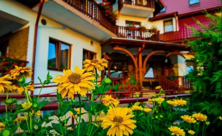 Hotel *** Hotel Jan *** Szczawnica / 10