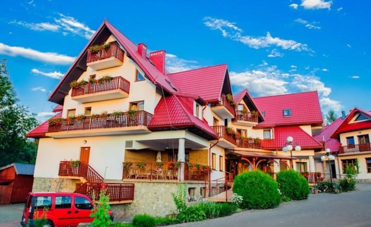 Hotel *** Hotel Jan *** Szczawnica / 11