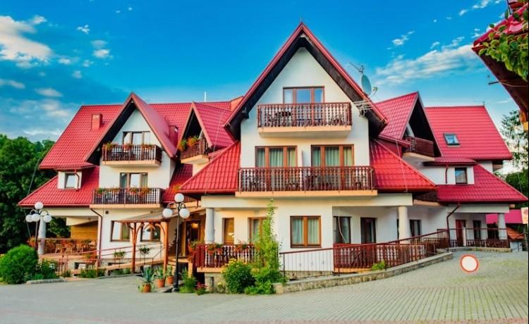 Hotel *** Hotel Jan *** Szczawnica / 13