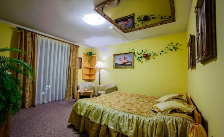 Hotel *** Hotel Jan *** Szczawnica / 21