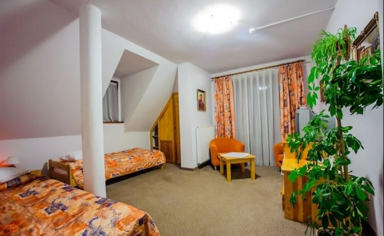 Hotel *** Hotel Jan *** Szczawnica / 22