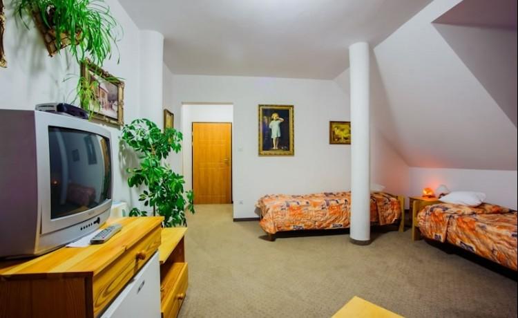 Hotel *** Hotel Jan *** Szczawnica / 23