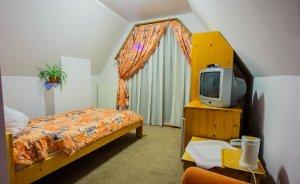Hotel Jan Hotel *** / 10