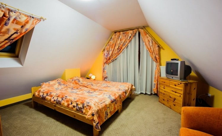 Hotel *** Hotel Jan *** Szczawnica / 26