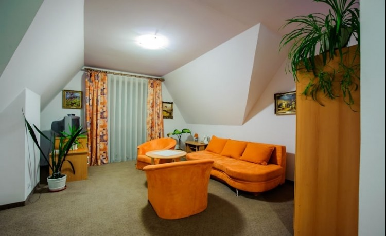 Hotel *** Hotel Jan *** Szczawnica / 29