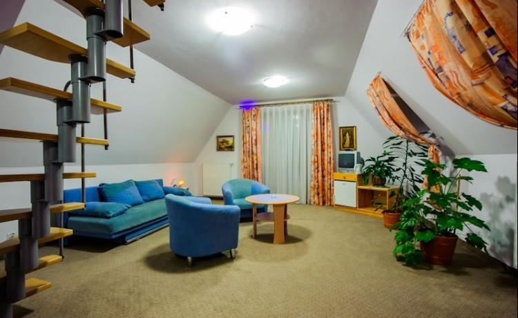 Hotel *** Hotel Jan *** Szczawnica / 18