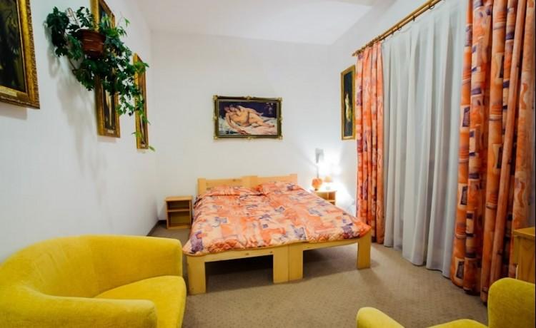 Hotel *** Hotel Jan *** Szczawnica / 17