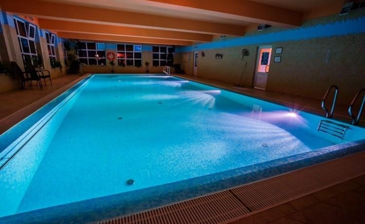Hotel *** Hotel Jan *** Szczawnica / 37