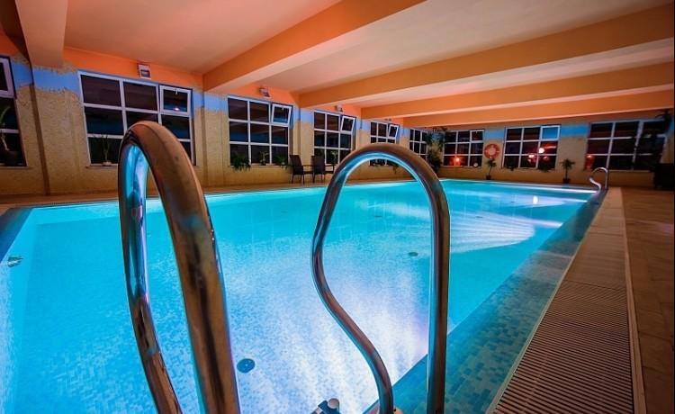 Hotel *** Hotel Jan *** Szczawnica / 34