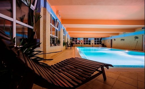 Hotel *** Hotel Jan / 33