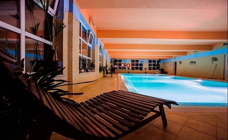 Hotel *** Hotel Jan *** Szczawnica / 33