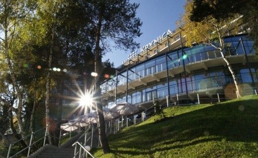 Hotel Krynica****