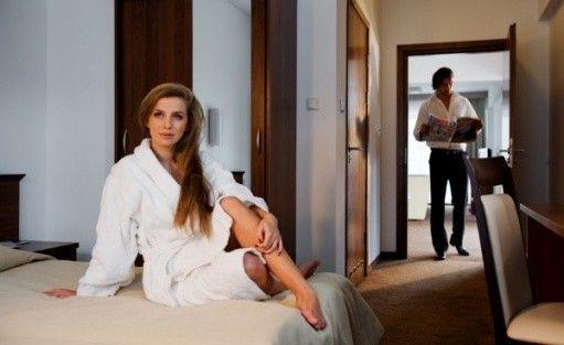 zdjęcie pokoju, Hotel Krynica****, Krynica-Zdrój