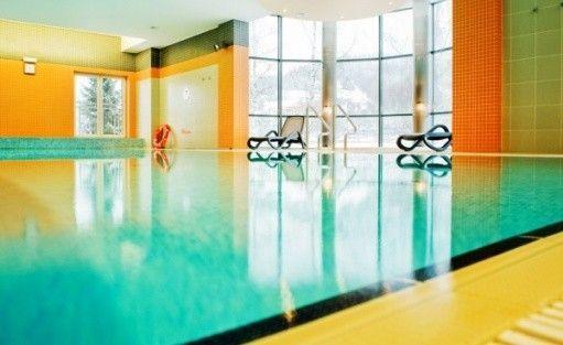 zdjęcie usługi dodatkowej, Hotel Krynica****, Krynica-Zdrój