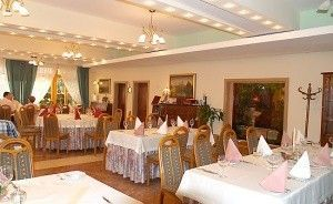 zdjęcie sali konferencyjnej, Hotel Bartan, Gdańsk